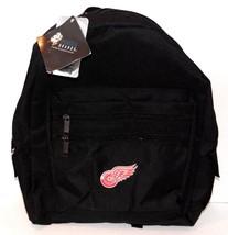Pangea NHL Official Detroit Red Wings Black Adjustable Large 5 Pocket Ba... - ₹899.62 INR