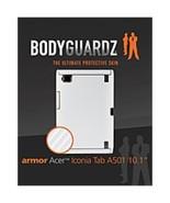BodyGuardz Armor BZ-ACWT5-0911 Carbon Fiber Skin Protection with Screen ... - $25.50