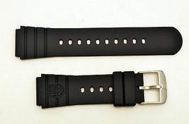 Genuine Luminox Watch Strap band 22mm Series 3000 3100 3200 3400 3600 3900 - $51.95