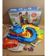 FISHER PRICE LITTLE PEOPLE DFT71 EDUCARTIONAL TOYS FUN FOR KIDS -OPEN BO... - $46.74