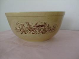 Vintage Pyrex #403  Forest Fancies bowl - $15.00