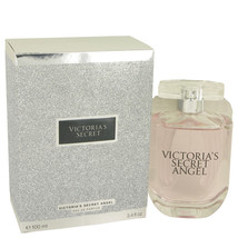 Victoria's Secret Angel Perfume Eau De Parfum 3.4 FL Oz 100ml-NIB - $76.99
