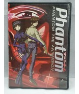 Phantom - The Animation dvd Anime 90 minute - $17.50