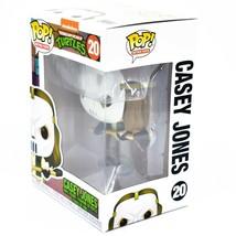 Funko Pop! Retro Toys Teenage Mutant Ninja Turtles TMNT Casey Jones #20 Figure image 2