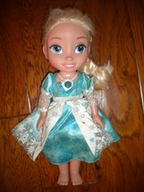 Disney Frozen Snow Glow Elsa Singing Doll (Discontinued by manufacturer) - $39.60