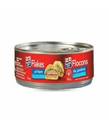 12 Pack Maple Leaf Flakes of Ham 156g Each CAN -From Canada FRESH AND DE... - $40.94