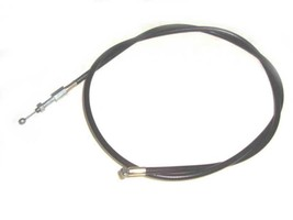 New Genuine 99 Cms Long Decompressor Cable Fits Royal Enfield - $14.70+