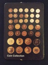 1972 Milton Bradley Seance Game - COIN COLLECTION Card ONLY - $15.00