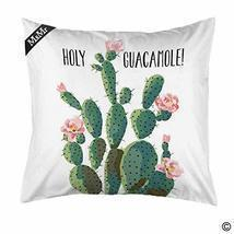 MsMr Pillow Case Decorative Throw Pillow Cover Custom Pillowcase 18 x 18... - $16.82