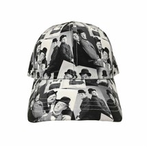 Laurel & Hardy Portrait Baseball Cap - $14.99