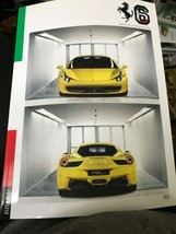THE OFFICIAL FERRARI MAGAZINE, ISSUE 6 SEPTEMBER 2009 - $69.29