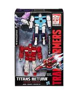 Transformers Titans Return Walgreens Exclusive 2-Pack - Wingspan & Cloud... - $35.90