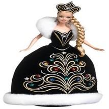 Barbie 2006 Holiday Barbie by Bob Mackie - $68.83