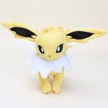 Jolteon Eevee Pokemon Plush Toy Video Game Plush Nintendo Plush Soft Plush Video - $72.00