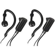Midland AVPH4 2-Way Radio Accessory (Wraparound Ear Headset Package) - $40.27