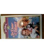 Walt Disney So Dear to my Heart VHS Masterpiece collection sec1014 - $9.90