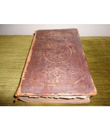 1845 Cyclopedia of History F.A. Durivage Engravings Case Tiffany Burnham... - $99.00