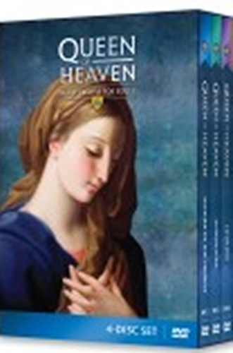 Queen of heaven mary s battle for you  dvd box set