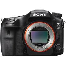 Sony Alpha a99 II DSLR Camera (Body Only) - $2,509.50