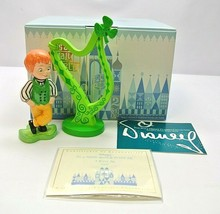 WDCC WALT DISNEY CLASSICS COLLECTION IRELAND A MERRY JIG ITS A SMALL WORLD - $277.49