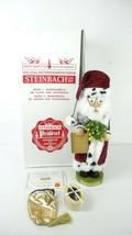 """Steinbach S1881 12 Days of Christmas Pear Tree Santa 18"""" Nutcracker - $231.99"""