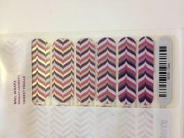 Jamberry Nails (new) 1/2 sheet GALA - $8.42