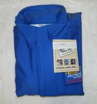 "Stanco Temp Test Electric ARC Protection Jacket Size Small 35"" Length TT... - $99.00"