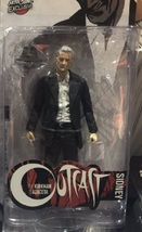 SDCC 2017 Outcast Comic Book Sidney COLOR Action Figure + Hat Skybound M... - $59.99