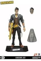 McFarlane Toys Color Tops #35 Borderlands Handsome Jack Action Figure Aa142 - £12.56 GBP