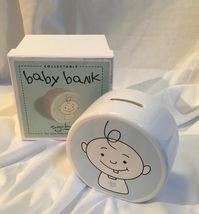 SUGAR BOOGER COLLECTIBLE BABY BANK (blue) - $8.50