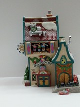 Department 56 North Pole Village Jack In The Box Plant No. 2 56.56705 Mi... - $52.56 CAD