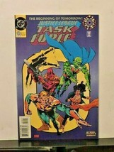 Justice league Task Force #0 October 1994 - $3.96