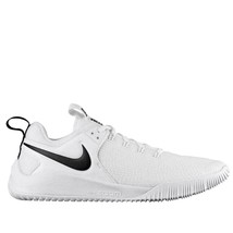 Nike Zoom Hyperace Volleyball Athletic Shoes White Size 10.5 Womens AA02... - $89.05