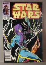 Star Wars Comic #96 June 1985 - $8.90