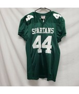 Michigan State Spartans G. Miller #44 Jersey Men Size 38-40 - $98.00