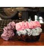 Two Pack - Handmade Scrunchies - Mix and Match - €4,20 EUR