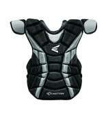 Easton Force Adult baseball catchers equipment gear chest  protector Black - $94.99