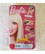 Barbie Dominoes, 28 count - New / Sealed - $17.49