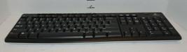 Logitech K270 Wireless Keyboard NO Unifying Receiver - $14.03