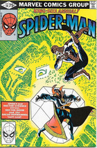 the Amazing Spider-Man Comic Book King Size Annual #14, Marvel 1980 NEAR MINT - $26.04
