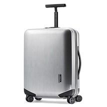 Samsonite Luggage Inova Spinner, Metallic Silver, One Size - $282.95