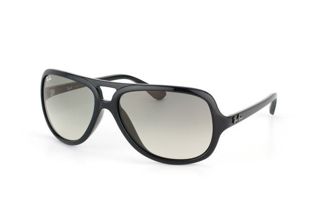5ed505d1959 Ray Ban Black Sunglasses RB4162 - 601 32 and 50 similar items