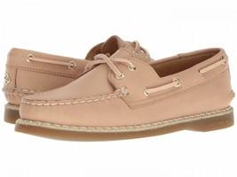 Sperry Women's Top-Sider Authentic Original Jute Boat Shoe Nude 6.5  M - $69.29