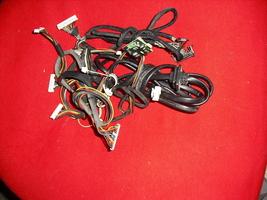 toshiba  46g300u1    cable  set - $9.99