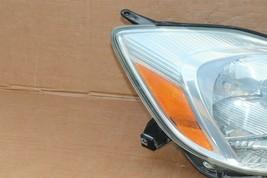04-05 Sienna HID Xenon Headlight Lamp Passenger Right RH - POLISHED image 2