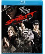 The Spirit [Blu-ray]  - $2.95