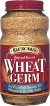 Kretschmer Wheat Germ, Original Toasted 20 Oz Pack of 2 - $26.51