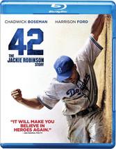 42 (2013/Blu-Ray/Uv/Ws-16X9)