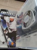 Sony PSP Gretzky NHL 06 image 2