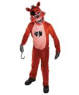 Rubies Five Nights At Freddy's Foxy Tween Child Boys Halloween Costume 6... - $31.99